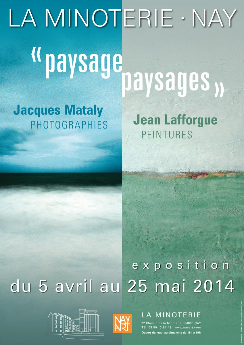 exposition « paysage, paysages »
